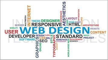 Website Design, E-Commerce and Web Development