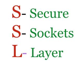 SSL Definition